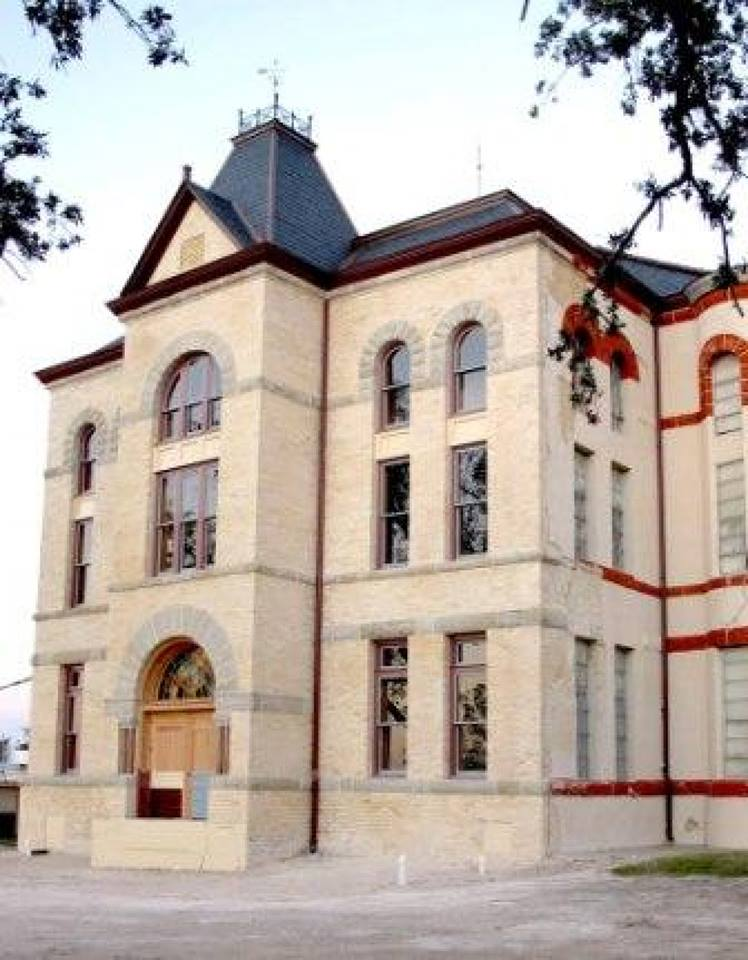 Karnes County Courthouse Roof Restoration Project