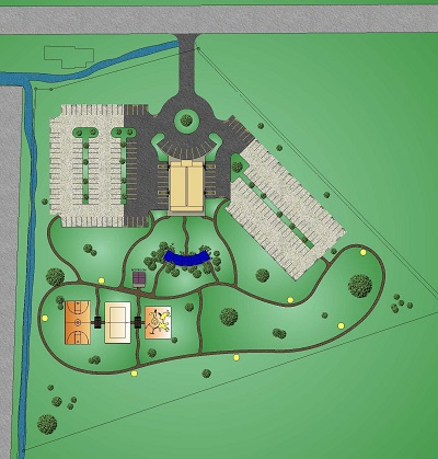Balmorhea Site Plan Website